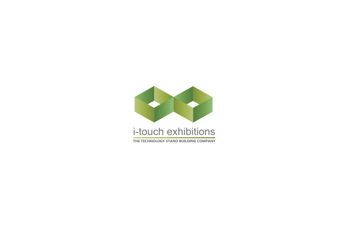 I-Touch Exhibitions Logo