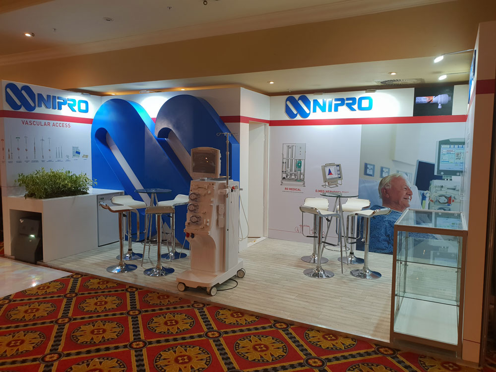 Expo Stand Builders Cape Town : I touch expo exhibitions company south africa custom and